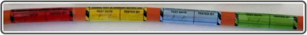 Various Fitted Tags